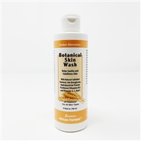 TBS Botanical Skin Wash: Bottle: 8 Fluid Ounces