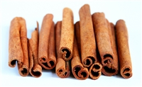 Organic Cinnamon Sticks 3""