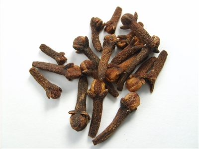 Cloves: Bulk / Organic Cloves, Whole