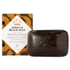 African Black Bar Soap: Bar: 5 ounce bar