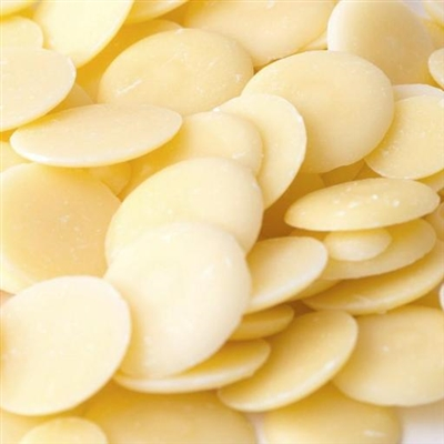 Cocoa Butter Wafers, Raw