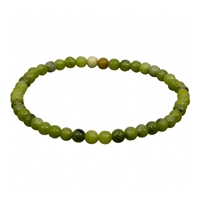 Chinese Jade Bracelet : 4mm