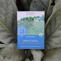 Four Elements Herbals: Minus Sinus Tea: 16 tea bags