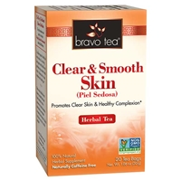Clear & Smooth Skin Tea