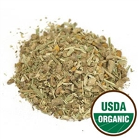 Organic Essiac Tea 16 ounce: Bag/ loose tea/ 16 ounce