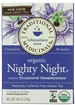 Organic Nighty Night: Boxed Tea / Individual Tea Bags: 16 Bags