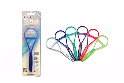 Pureline Oralcare Tongue Cleaner