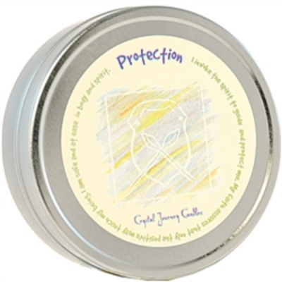 Travel Candle - Protection