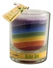Aloha Bay Rainbow Votive Candle: 2.5""