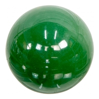 Green Aventurine Sphere, 40mm