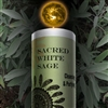 Sacred Sage World Magic Candle