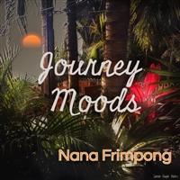 Journey Moods Album: Artist Nana Frimpong | Digital Download