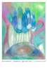 HEALING CARD: Syn-endeavor - Symphony. Light and Color