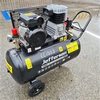 Electric Compressor 100L