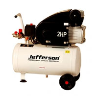 Electric Compressor 25L