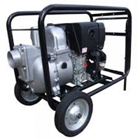 Trash Water Pump - 4""