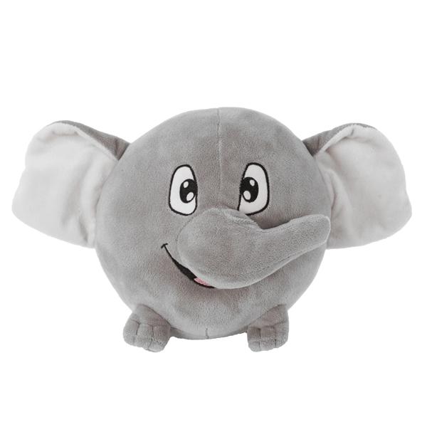 Very Round Elephant Plush YZ13