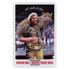 Gunter Gebel-Williams Leopard Poster
