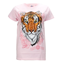 145th Ladies Tiger Tee