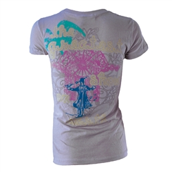 144th Ladies Ringmaster Tee