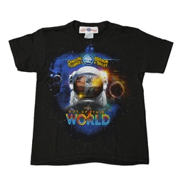 Out Of This World - Final Farewell Youth Tee
