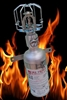 HALON Fire Extinguisher