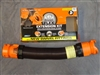 SEWER HOSE EXTENSION KIT 5 FEET