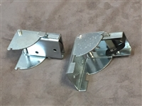 FOLDING TABLE BRACKET - GMC MOTORHOME