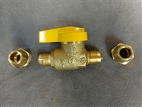 LPG BALL VALVE SHUT OFF