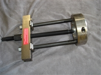 Tom Warner Front Bearing Tool - GMC Motorhome