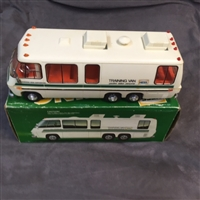 NEW GMC MOTORHOME WITH  BOX (NOT AVAILABLE)