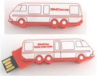 GMC FLASH DRIVE BY BILLY MASSEY AP54
