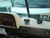 '77-'78 GM28 DASH COVER