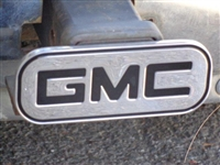 TOW HITCH COVER