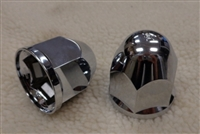 Alcoa Plastic Lug Nut Covers