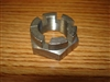 REAR AXLE NUTS - GMC MOTORHOME