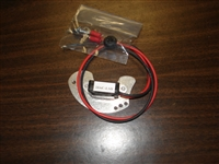 Pertronix High Performance Ignition -GMC Motorhome