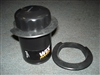 OIL FILTER- AIR SEAL 4K&6K - GMC MOTORHOME
