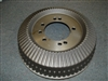 NEW REAR  BRAKE DRUM - GMC MOTORHOME
