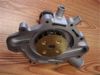 High Volume Aluminum Water Pump GM6-012-3