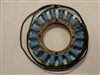 ONAN STATOR CHARGING ALTERNATOR FOR 6K NEW - GMC MOTORHOME