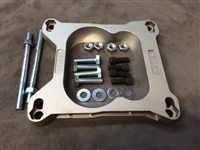 ADAPTER FOR  EFI KIT  - GMC MOTORHOME