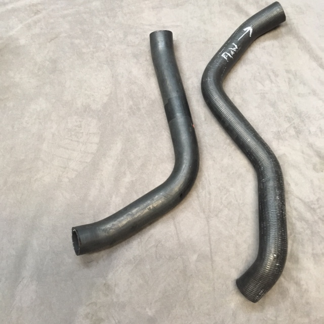AFTER  MARKET  UPPER AND LOWER RADIATOR HOSE  KIT
