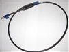 TEMPERATURE CONTROL CABLE GMC MOTORHOME