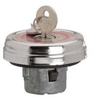 LOCKING GAS CAP - GMC MOTORHOME