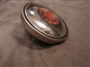 Stainless Steel Gas Cap - GMC Motorhome