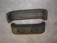 Radiator Mounting Pads - xx SOLD IN PAIRS