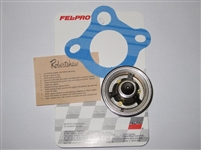 RobertShaw High Flow Thermostat 195 with gasket GM8-006-14