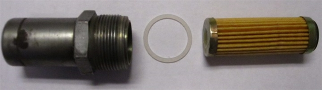 QUADRA JET FILTER HOUSING WASHER
