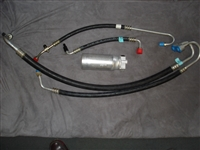 Air Conditioner Hoses & Dryer